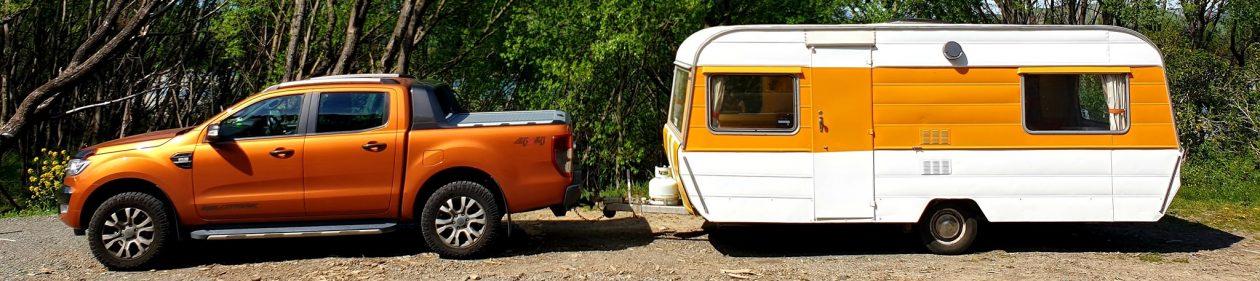 Top of the South Caravan Hire Ltd